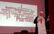 نقابة صيادلة بنغازي تنظم يوم علمي حول الصيدلة السريرية وتحديات ممارسة المهنة في الداخل والخارج