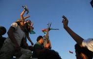 وزارة الدفاع تهنئ الشعب الليبي بمناسبة تحرير بنغازي