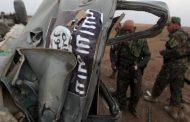 مصرع خبير الأسلحة الكيماوية في تنظيم داعش الإرهابي وانتهاء ملحمته الإجرامية