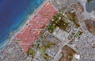 أنفوغرافيك : حصار الأرهاب في أخر معاقله ببنغازي