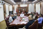 اجتماع أمني ببنغازي استعدادا لاستقبال وفد الأمم المتحدة المكلف بالملف الأمني الليبي