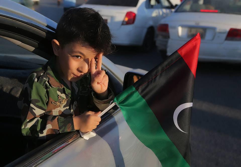 بنغازي تقلب الموازين وتكسر حاجز الخوف من داعش