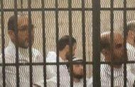 كل مجرم يلقى عقابه ولإرهابيي داعش من المحاسبة لا مفر ومن العقاب المرير لا مهرب