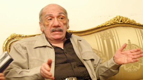 الموت يغيب الكاتب المصري محفوظ عبد الرحمن