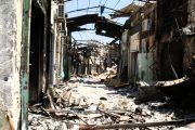 مقتل 4 إرهابيين في اخريبيش