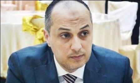 بالتمر: تعيينات الأحوال المدنية سينظر فيها وقرار 831 أغلق بعدد 12 ألف