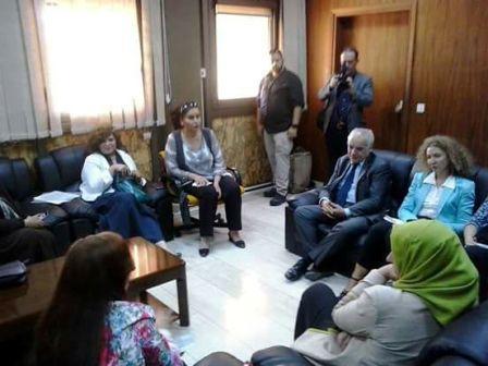 الحقوقية خديجة الورفلي: انتقدنا أداء البعثة الأممية في ليبيا