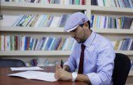رسائل الفردوس.. أولى روايات الكاتب معتز بن حميد