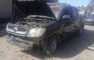 مسؤول يؤكد إصابة عدد من عناصر الأمن جراء انفجار سيارة مفخخة في بنغازي