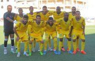 التعاون يسجل فوزه الأول في الدوري الليبي