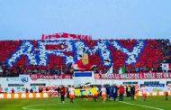 زيادة عدد مشجعي النجم الساحلي أمام الأهلي طرابلس