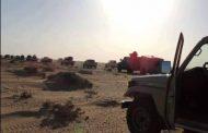 رغم الانتصارات على تنظيم داعش الإرهابي لن يغمض لقوات الجيش جفن