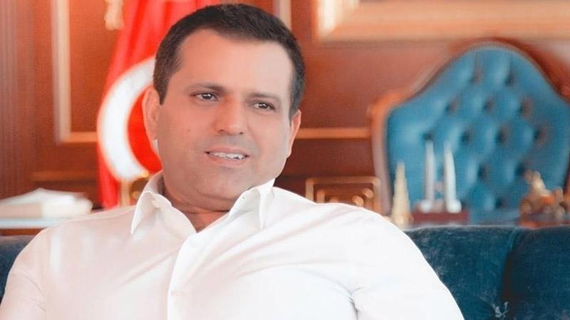 رجل الأعمال التونسي :سليم الرياحي :عصابة ليبية وراء تجميد أموالي