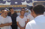 ترحيل مهاجرين جزائريين من ليبيا لبلادهم