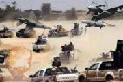 حتى آخر رمق...تنظيم داعش الإرهابي يزرع شرا ورعبا ويحصد عقابا مرا قاسيا