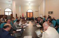 اللجنة الإيطالية الليبية توافق على بعثة إيطالية للجنوب الليبي