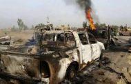 الهروب إلى الصحراء هو السبيل الأخير لتنظيم داعش الإرهابي