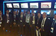 شركة سرت تشارك في أعمال المؤتمر العالمي للبرمجيات الحديثة