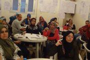 بنغازي تحتضن دورة تدريبة حول فض النزاع