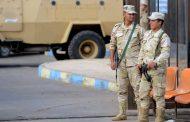 مصرع 8 مسلحين بتبادل إطلاق نار بشمال سيناء