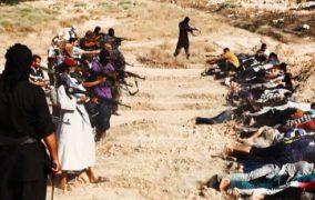 نائب عراقي: داعش ارتكب جرائم ضد الإنسانية وخصوصاً ضد المسلمين