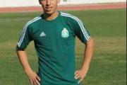 الشباب السعودي يكشف موعد وصول اللاعب مؤيد اللافي