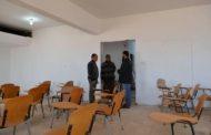 الأحد افتتاح مجمع الكليات رقم 2 في الكفرة بعد صيانته
