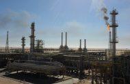 مصنع الغاز بحقل أبوالطفل يستأنف عملة بعد توقف 3 سنوات
