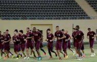 المريمي يعلن عن تشكيلة المنتخب المشاركة في الشان 2018